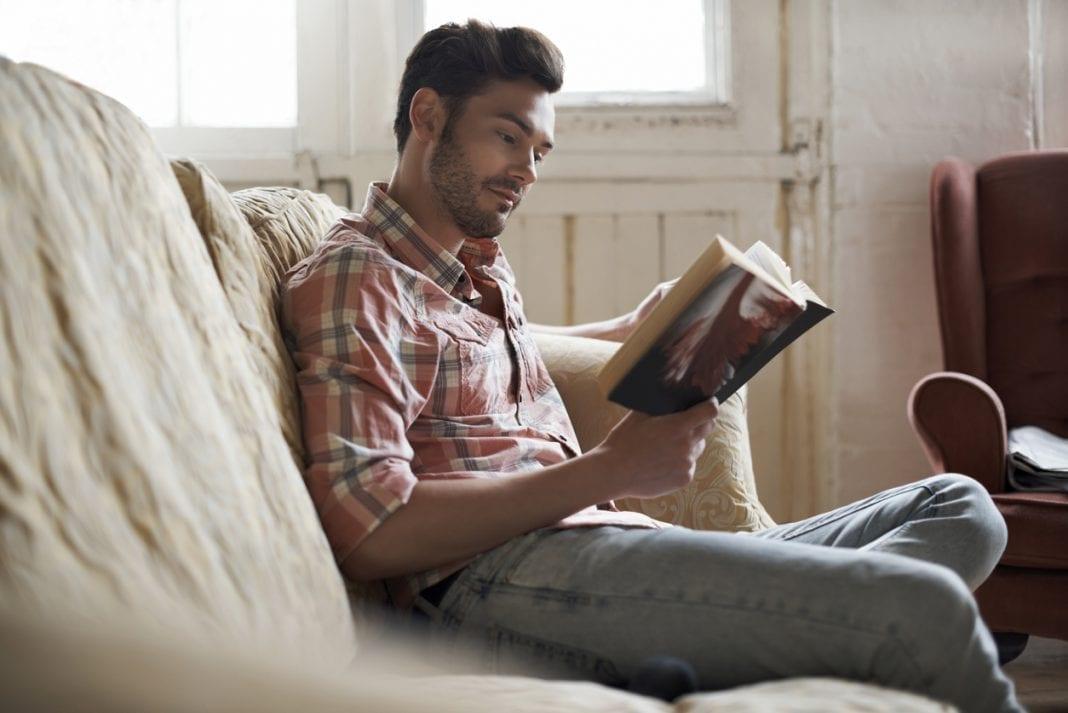 Διάβασε τα 5 + 1 πιο εμψυχωτικά βιβλία για να μην πάθεις... κατάθλιψη!