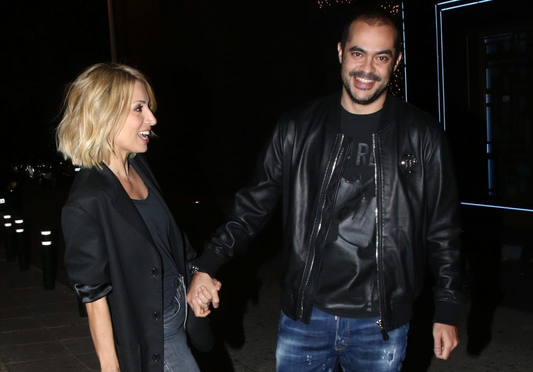 Μαρία Ηλιάκη: Τα νεύρα της εγκυμονούσας παρουσιάστριας και η... γκρίνια στον σύντροφό της, Στέλιο Μανουσάκη!