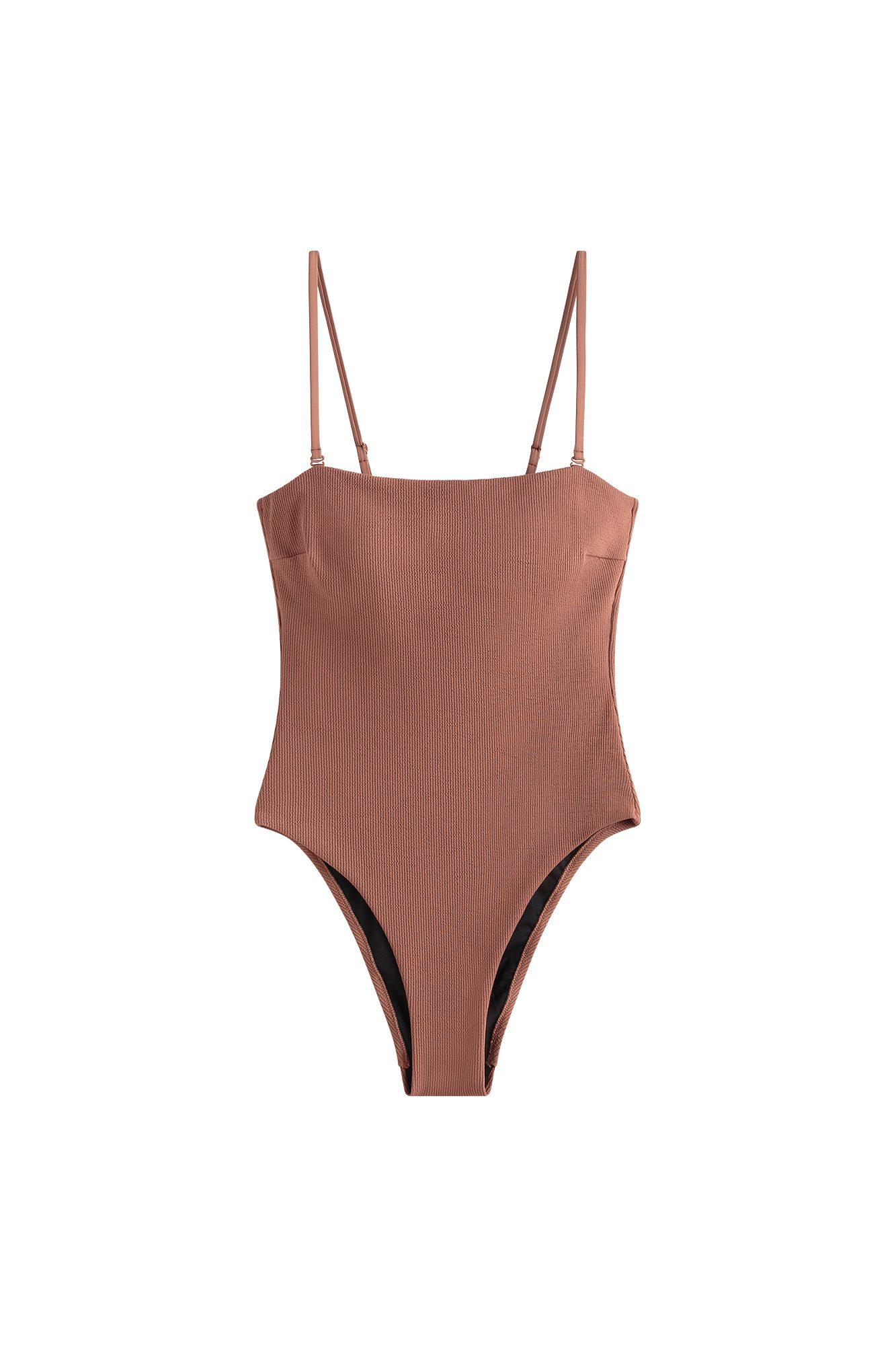 Η Oysho παρουσιάζει την πρώτη της συλλογή beachwear & swimwear Spring/Summer 2021