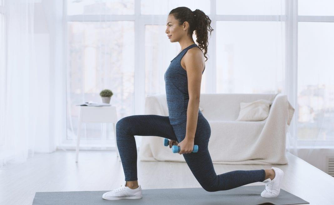 10 συμβουλές γυμναστικής για αρχάριους! Όσα πρέπει να ξέρεις πριν ξεκινήσεις την άσκηση!