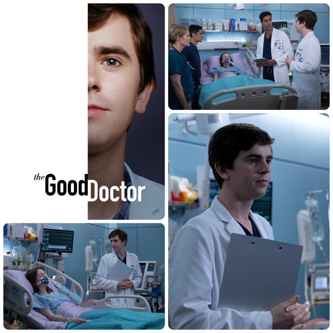 Ο Καλός Γιατρός: Αυτή είναι η νέα σειρά του ΑΝΤ1! Πότε θα προβάλλεται;