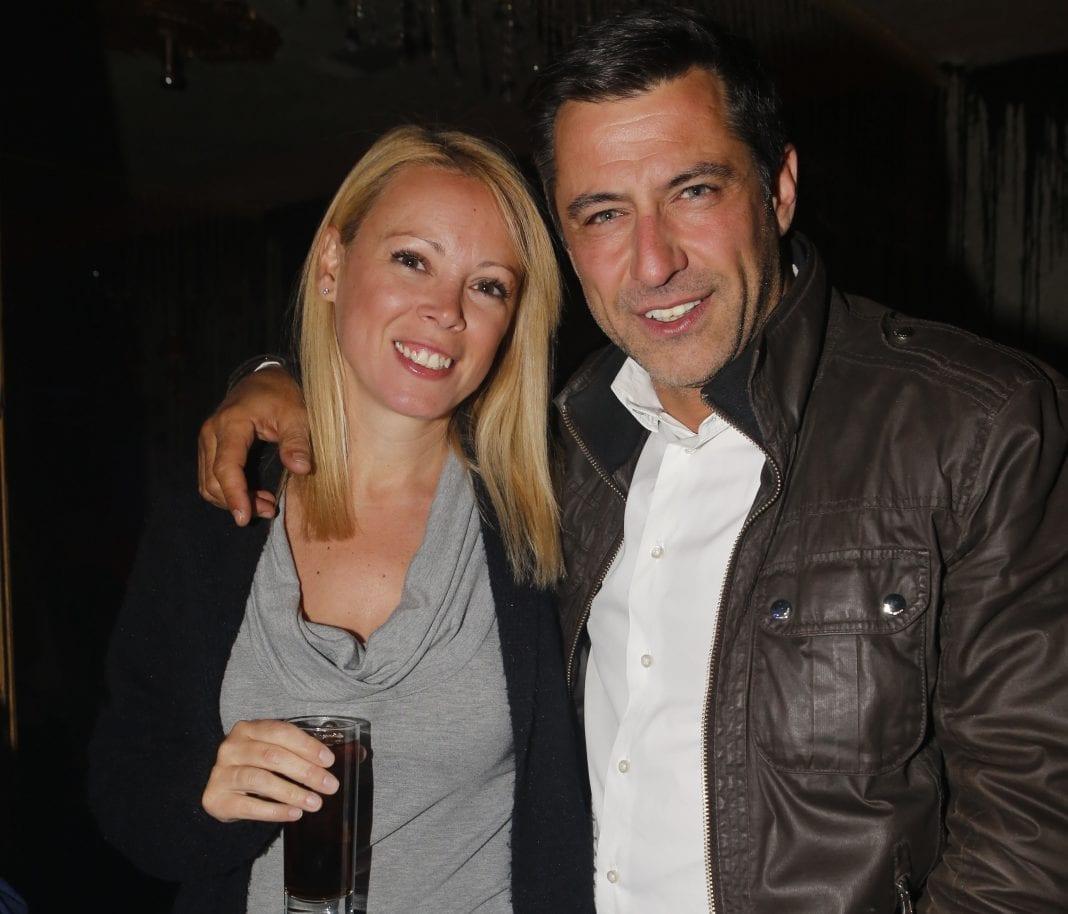 Κωνσταντίνος Αγγελίδης: Δείτε πώς είναι ο παρουσιαστής έναν μήνα μετά το τελευταίο κρίσιμο χειρουργείο του!