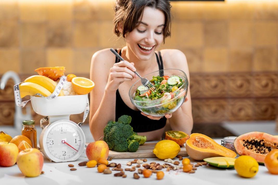 Απώλεια βάρους: Τα