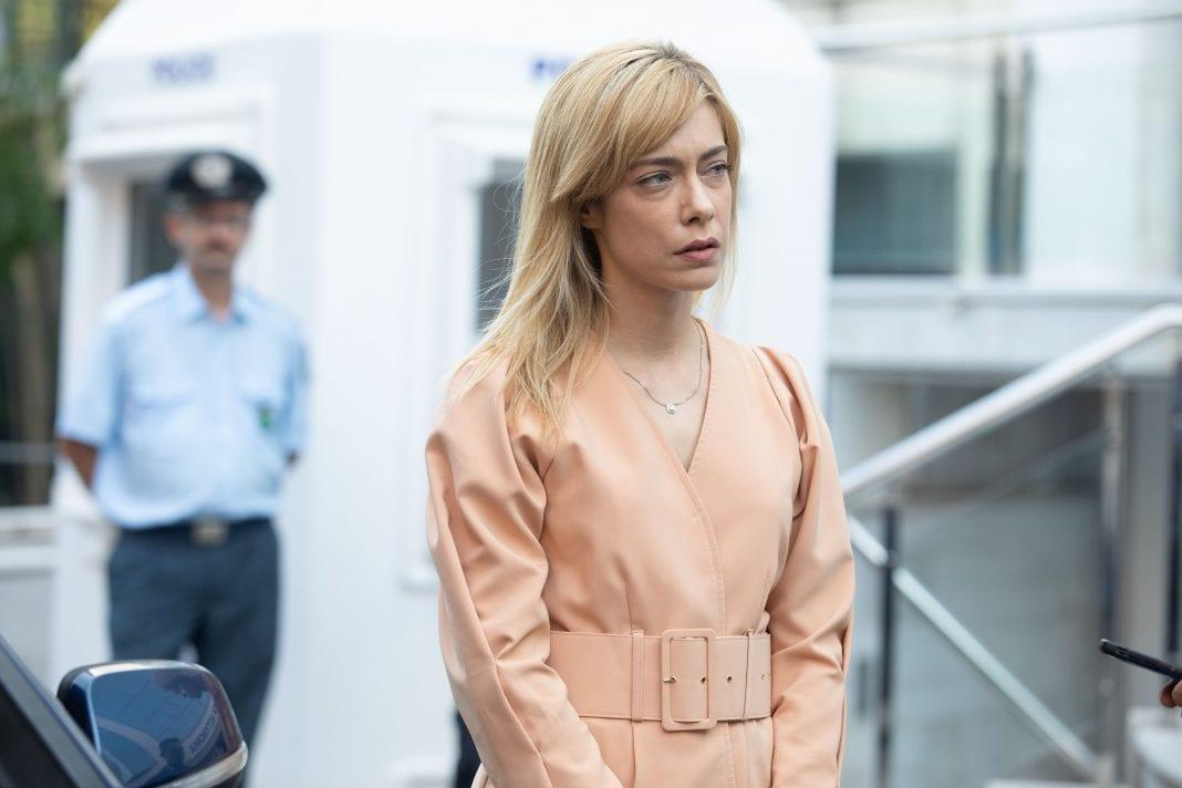 Η Ντάνη Γιαννακοπούλου αποκλειστικά στο GLANCE.GR: «Ο σύντροφός μου