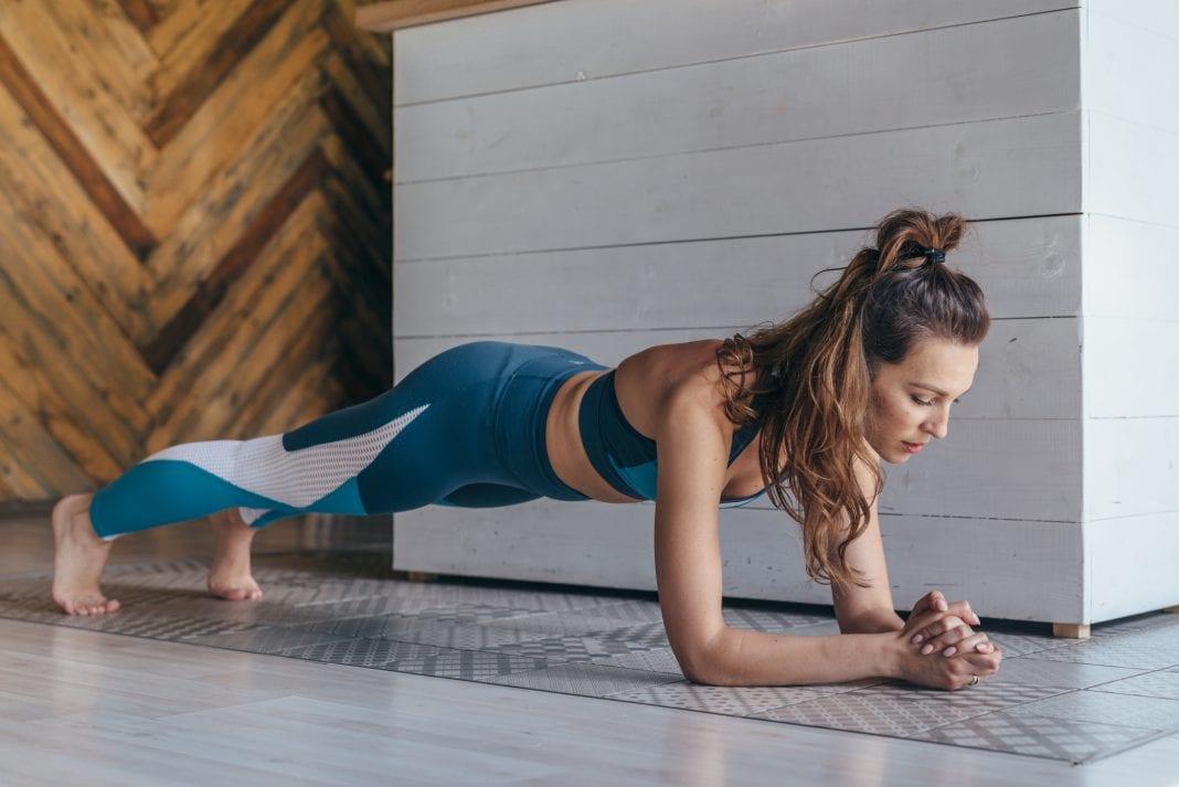 Οι τέλειες ασκήσεις για να βελτιώσετε τη στάση σώματος