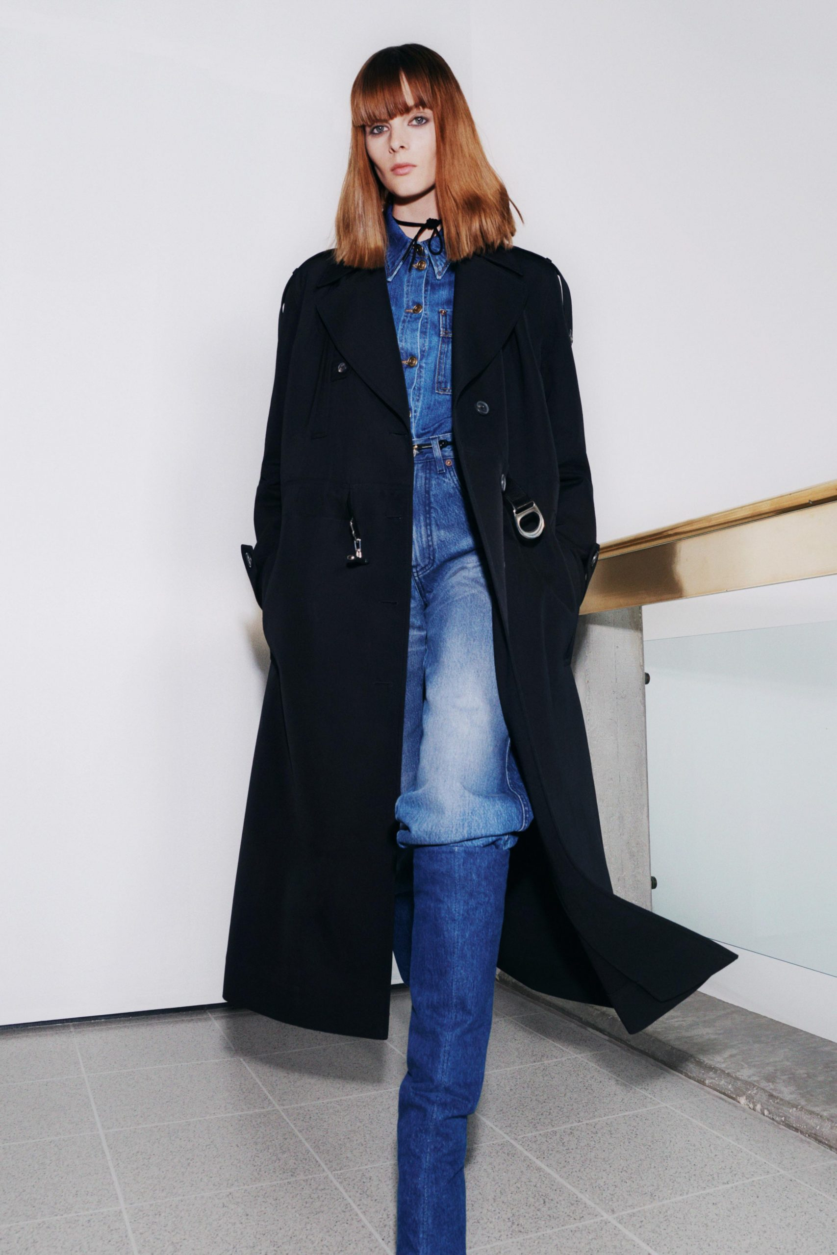 Fashion preview: Victoria Beckham Ready to wear Fall/Winter 2021-22