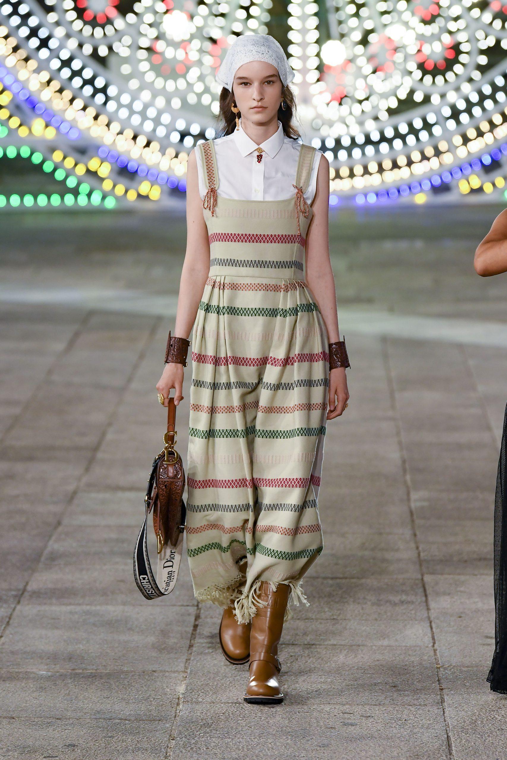 Ρίγες: Ένα κλασικό μοτίβο που δεν λείπει ποτέ από τα fashion trends