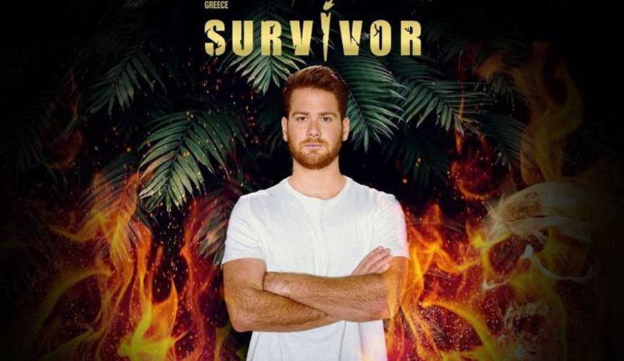 James Καφετζής - Survivor: Η καταγωγή, το ζώδιο, το βιογραφικό και το Instagram του παίκτη
