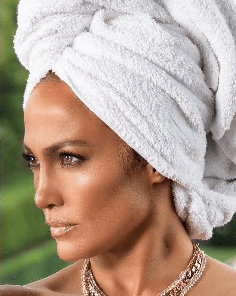 DIY Mask: Μία εύκολη μάσκα μαλλιών για να αποκτήσεις τα λαμπερά μαλλιά της Jennifer Lopez