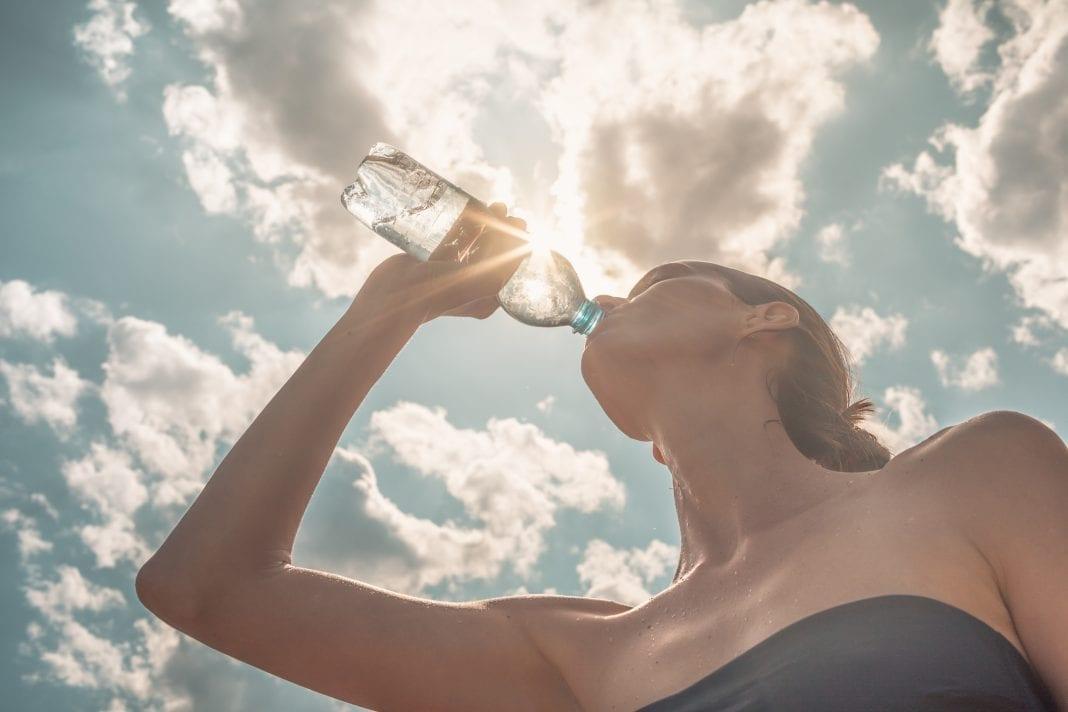 Χρήσιμα tips για να βάλετε το νερό στην καθημερινότητά σας!