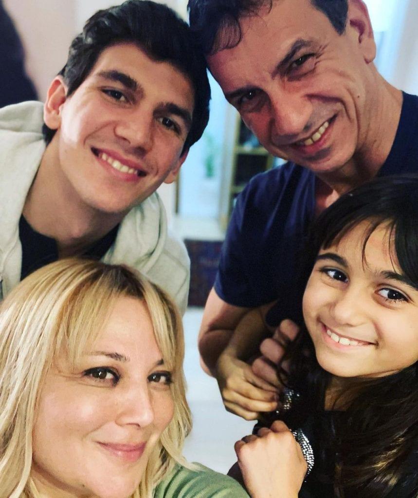 Νάνσυ Ζαμπέτογλου: Η καταγωγή, ο γάμος με τον Νάσο Γαλακτερό, το δεύτερο παιδί και το φημολογούμενο διαζύγιο