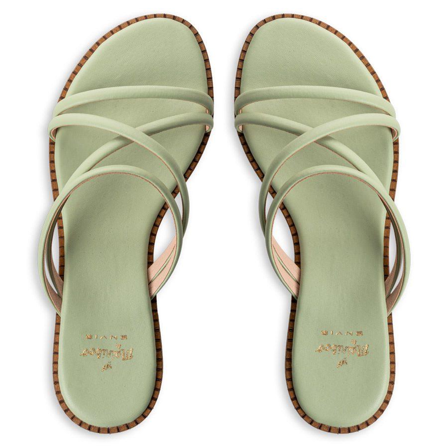Aνακάλυψε τη νέα συλλογή παπουτσιών της Μαίρης Συνατσάκη για την ENVIE Shoes