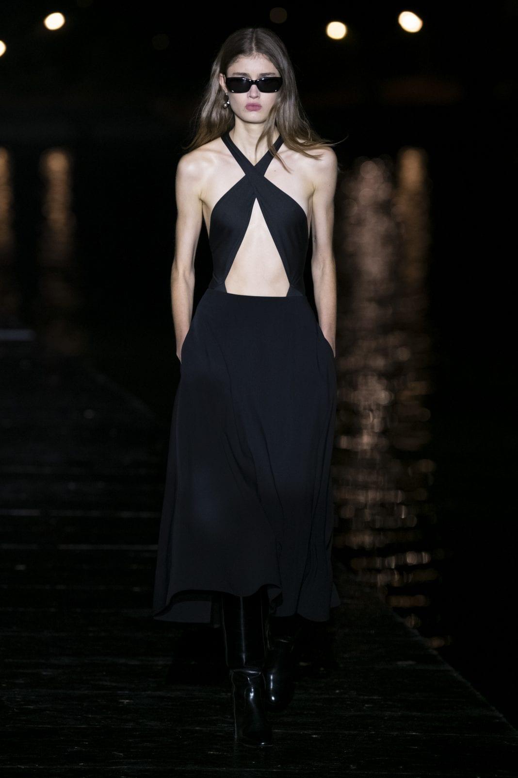All time classic: Αυτά είναι τα ωραιότερα μαύρα φορέματα του καλοκαιριού