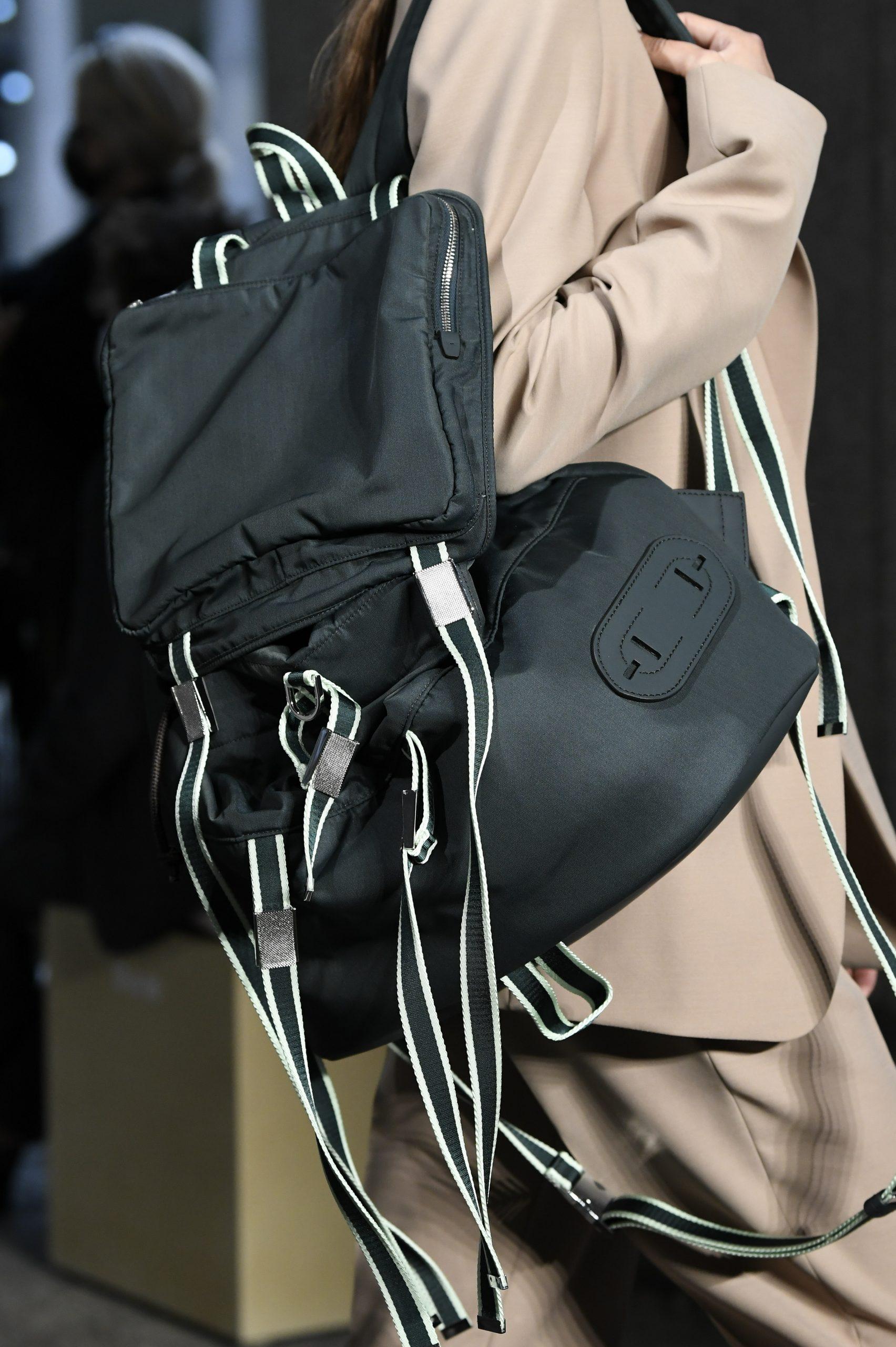 Backpack is back: Αυτή είναι η τσάντα που θα κρατήσουμε όλες