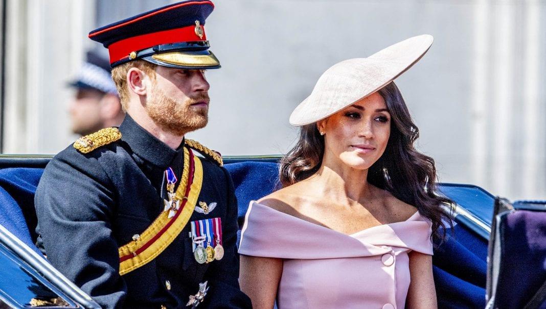 Lilibet - Diana: Τι συμβαίνει με την κόρη των Meghan Markle και Πρίγκιπα Harry; Ποιος είναι ο λόγος που την κρύβουν;