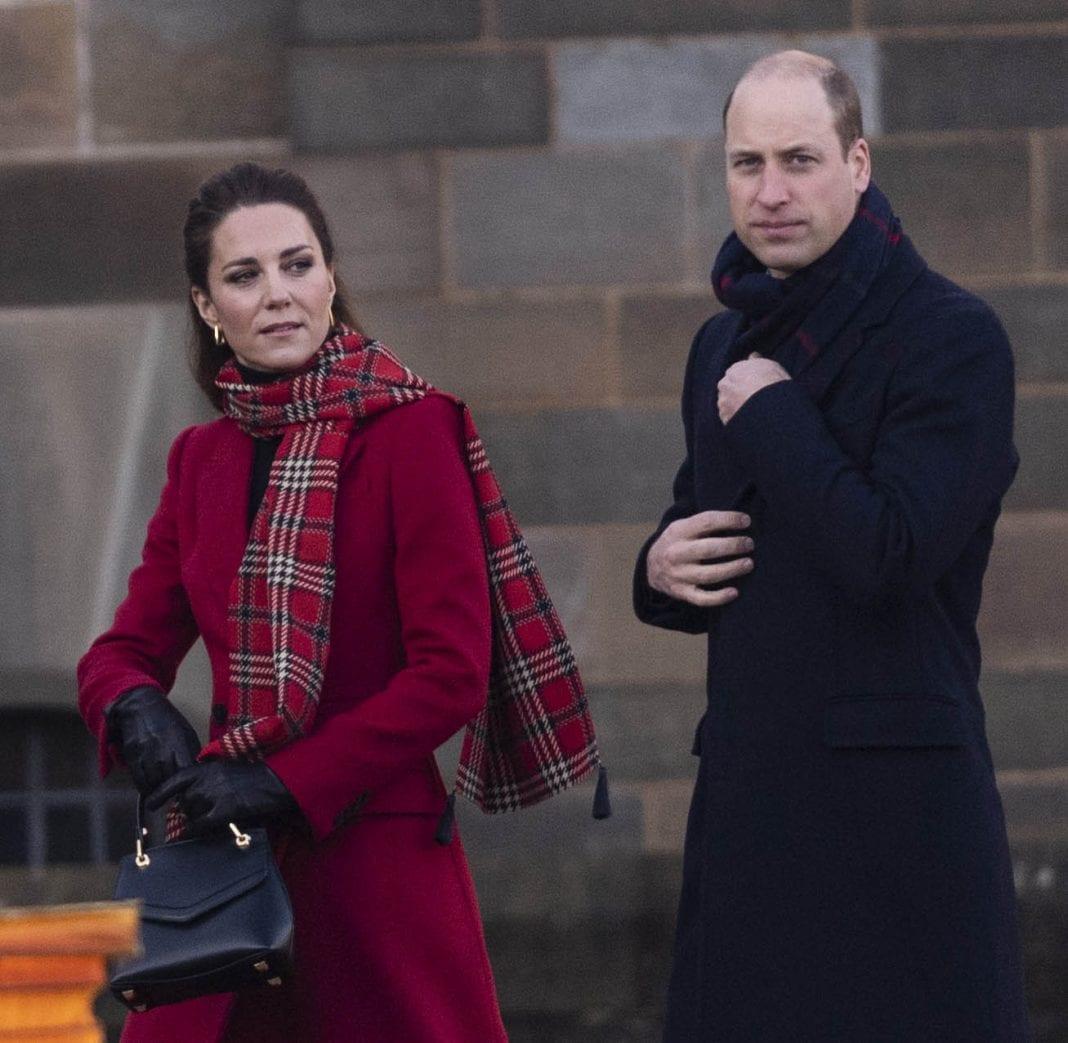 Πρίγκιπας William-Kate Middleton: Άνοιξαν κανάλι στο Youtube! Δείτε εδώ το πρώτο τους βίντεο