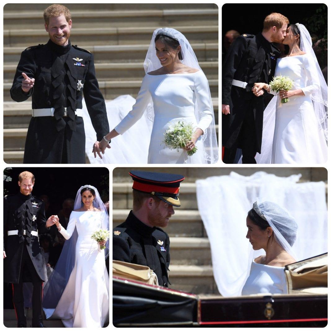 Πρίγκιπας Harry - Meghan Markle: Γιορτάζουν την τρίτη επέτειο του γάμου τους!