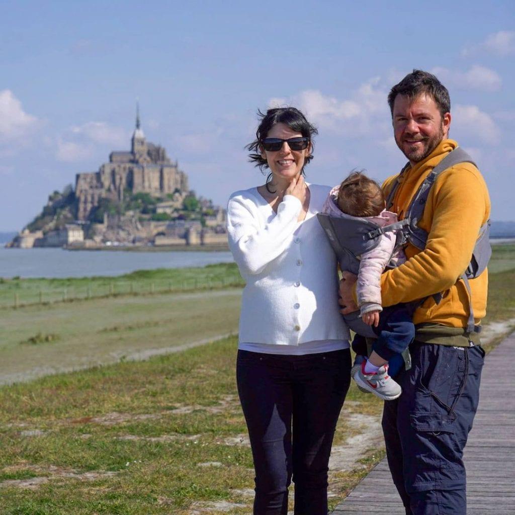 Ευτύχης Μπλέτσας: Το βιογραφικό, το Ιnstagram, η καταγωγή και ο κρυφός γάμος του παρουσιαστή του Happy Traveller