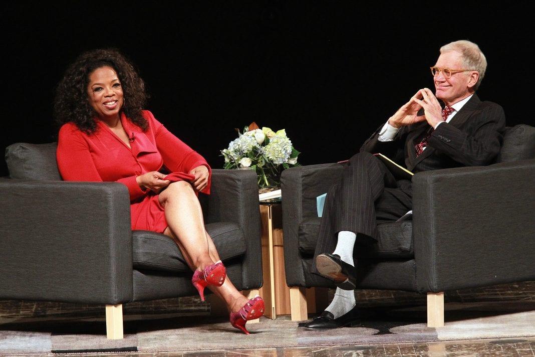 Oprah Winfrey: Το μοναδικό λάθος της σε εκπομπή που τη