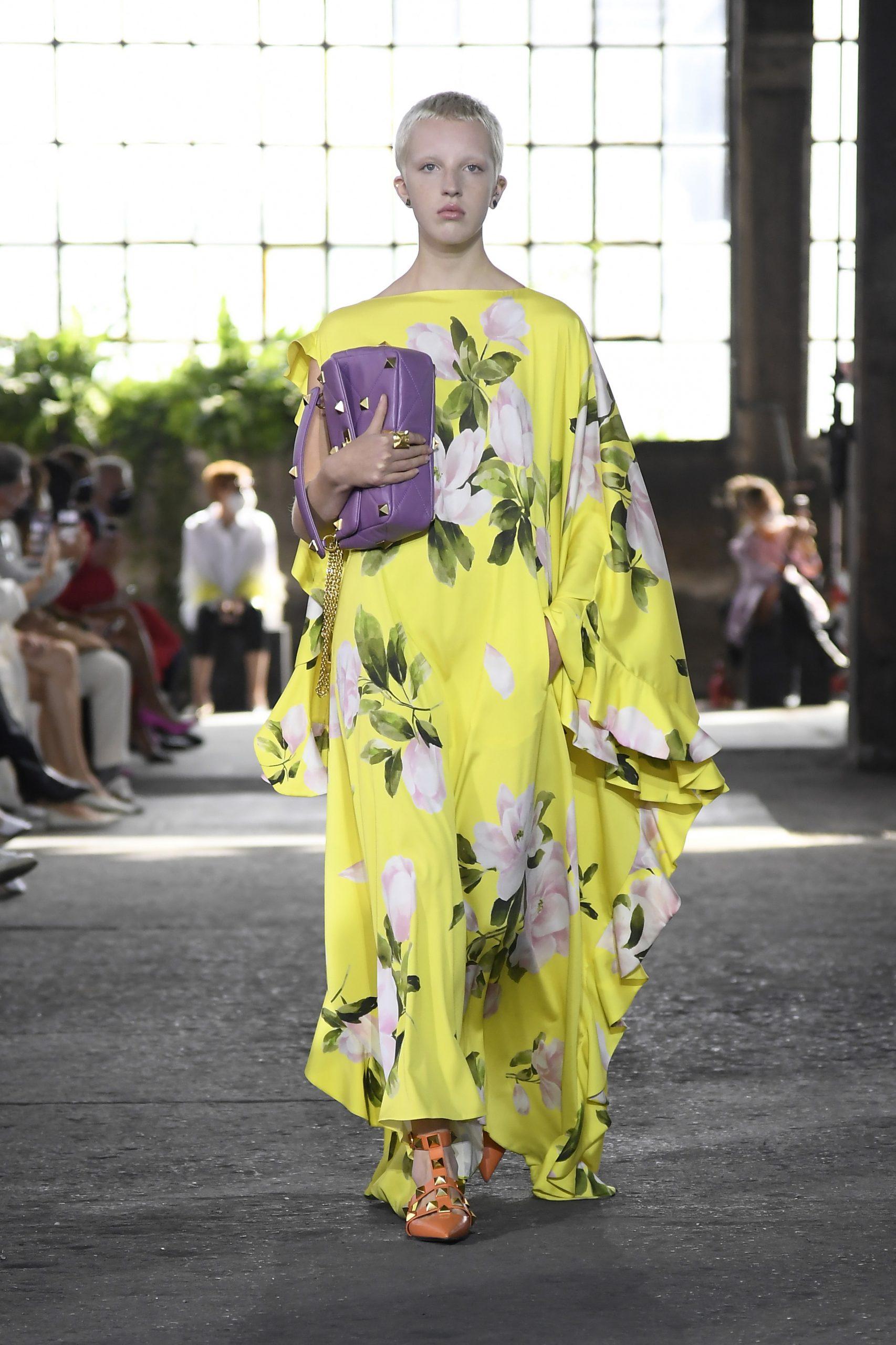 Fashion trends: Οι τουνίκ είναι πάντα σικ