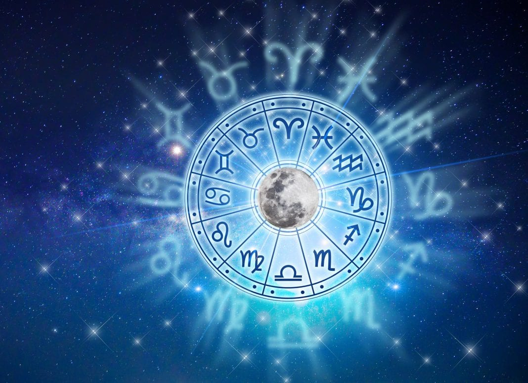 Ζώδια: Οι αστρολογικές προβλέψεις για σήμερα Τρίτη (4/4)