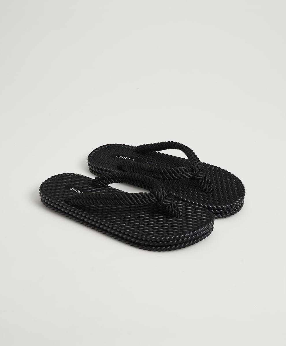 Oyshο: Αυτά είναι τα flats shoes που θα φορέσουμε όλες μας αυτό το καλοκαίρι και κοστίζουν κάτω από 20 ευρώ