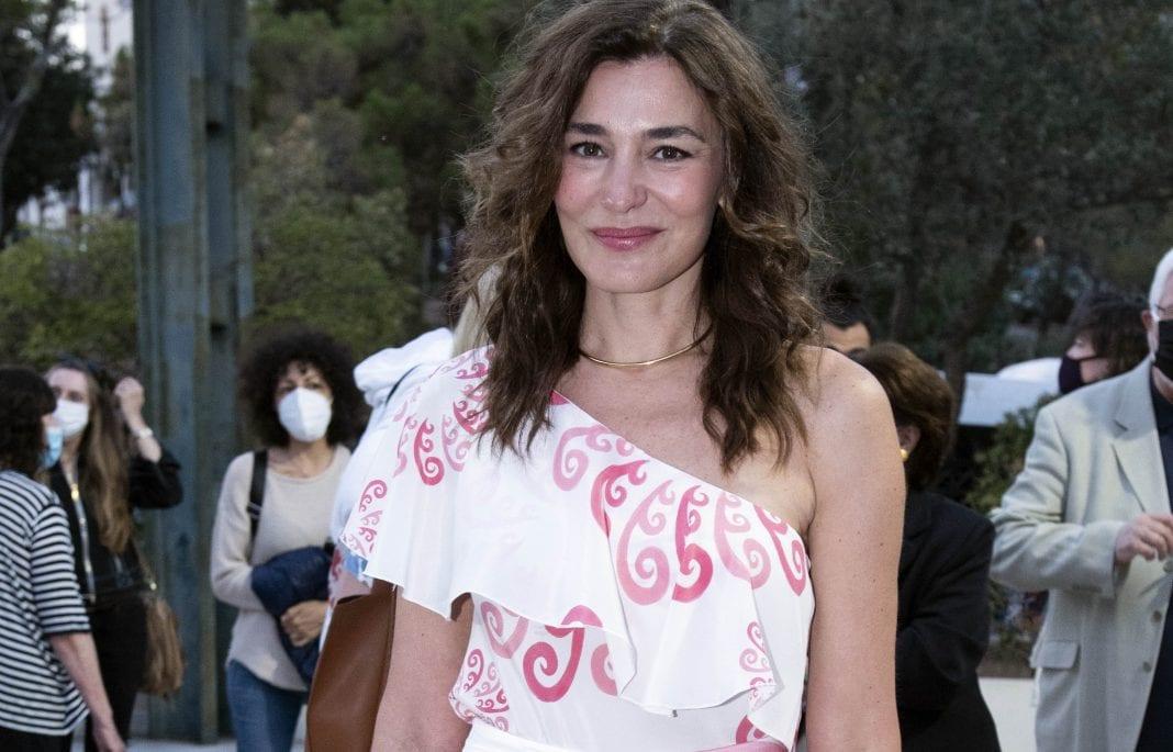 Μαρία Ναυπλιώτου: Το απίστευτα εντυπωσιακό της κορμί στα 51 της χρόνια! (Φωτογραφία)
