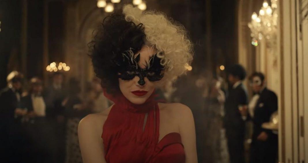Κρουέλα: Η νέα must see ταινία βασισμένη στην