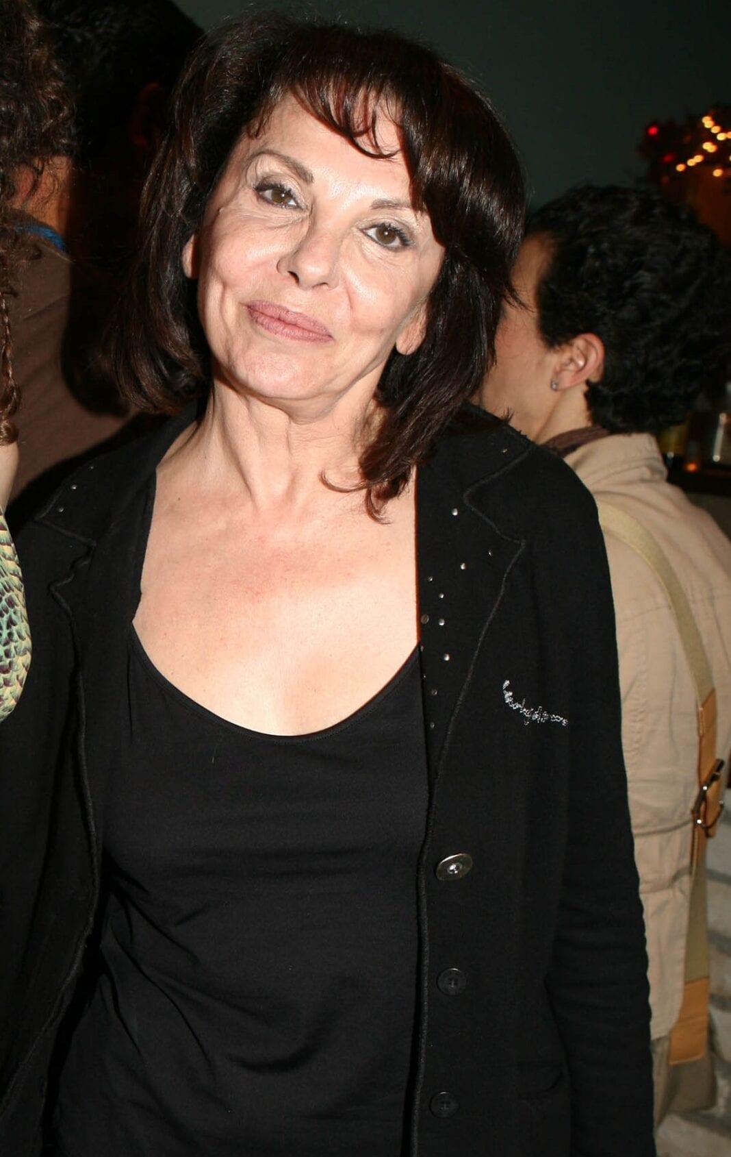 Μπέτυ Λιβανού: