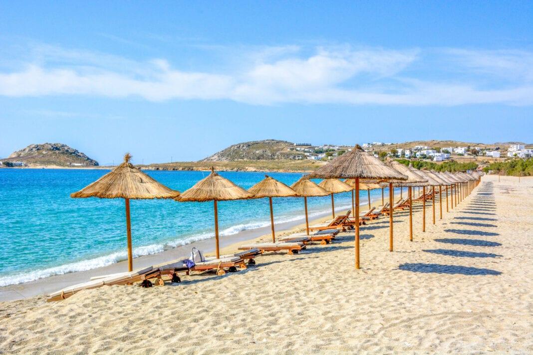 Μύκονος: Αυτές είναι οι καλύτερες κοσμοπολίτικες και απομονωμένες παραλίες του νησιού των