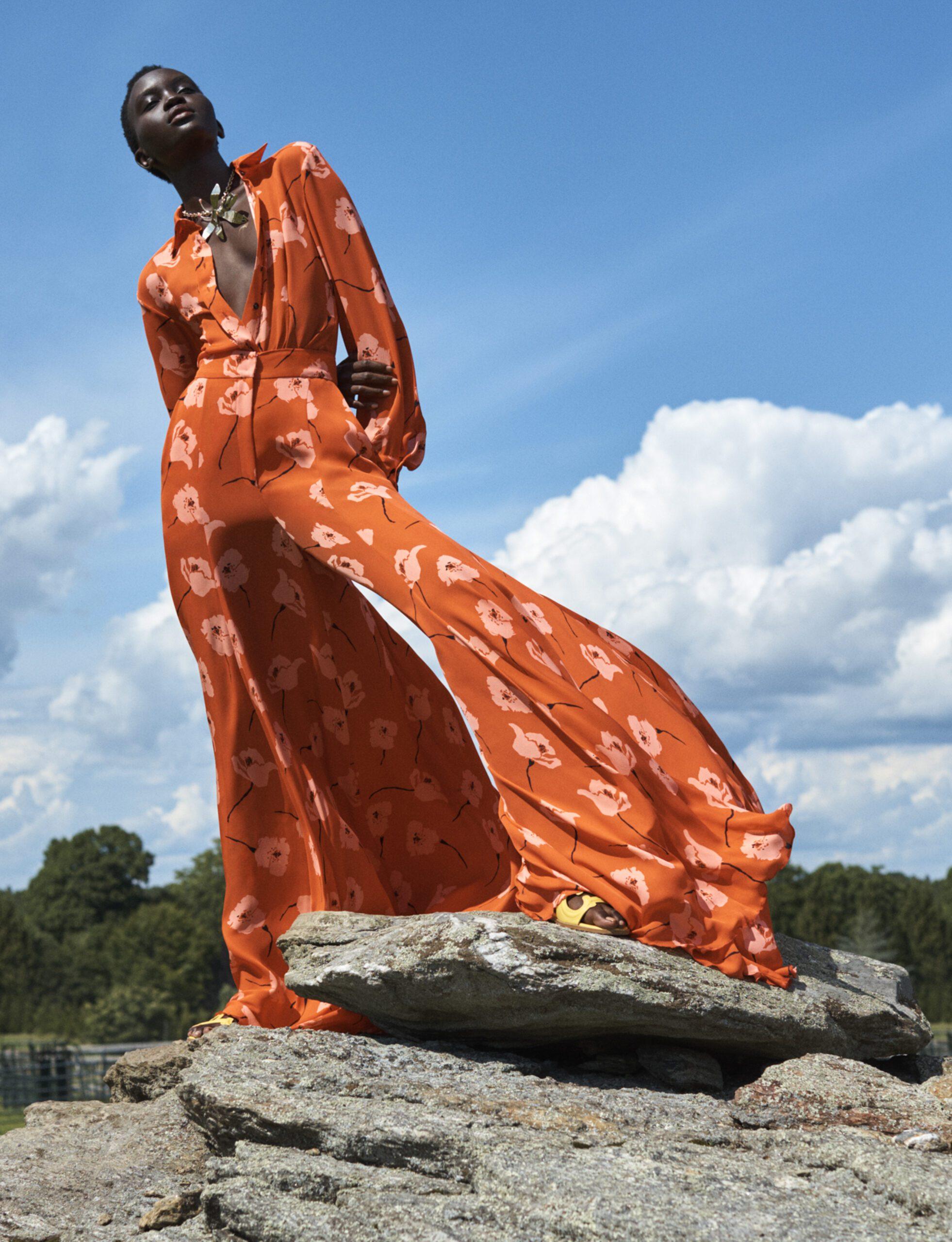 Jumpsuit: Πώς να φορέσεις αυτό το stylish fashion item το καλοκαίρι