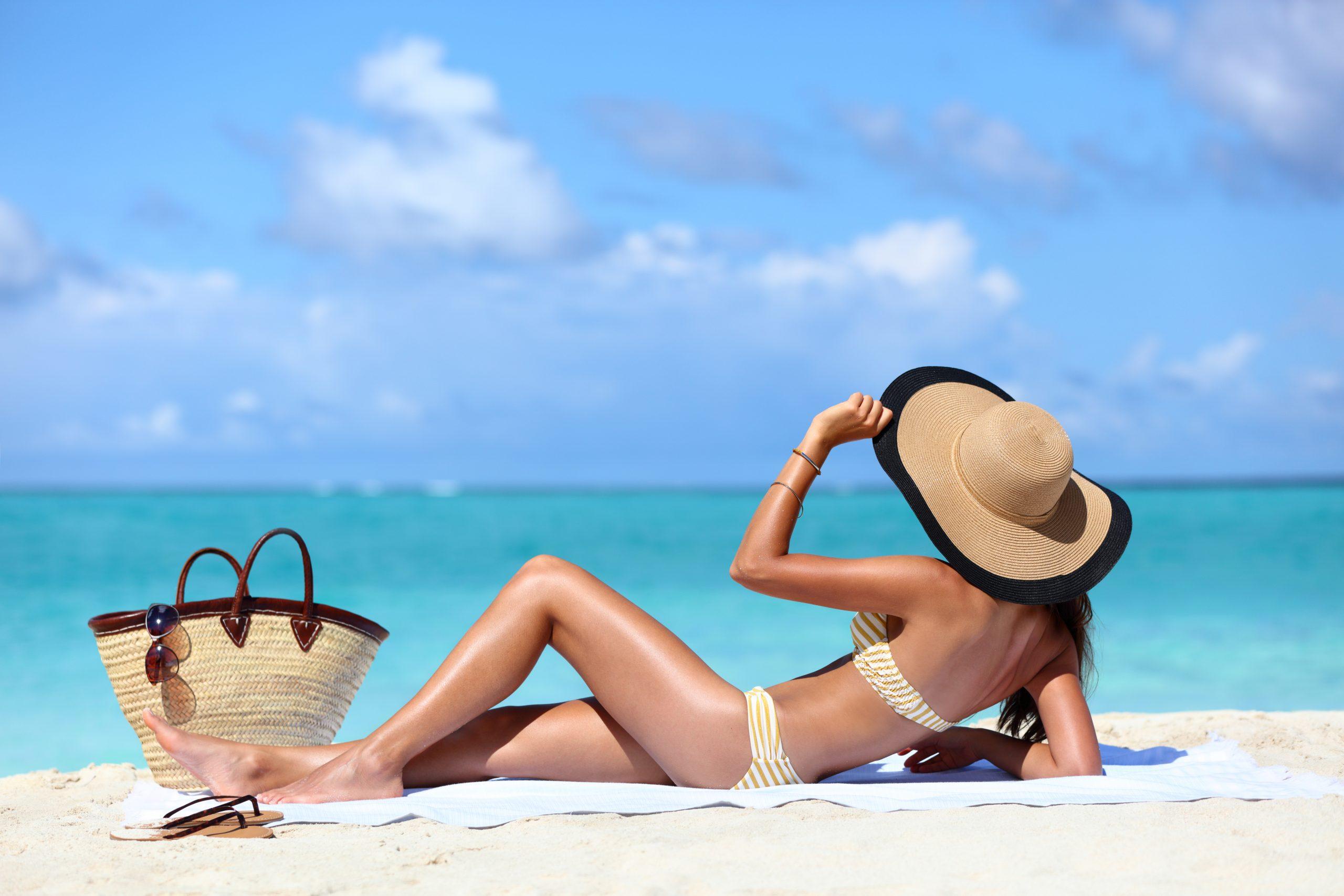 Skin Care: Τα μυστικά της after sun περιποίησης της επιδερμίδας σου