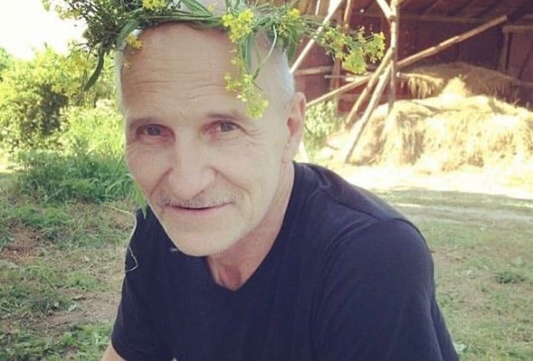 Pyotr Mamonov: Πέθανε από κορονοϊό ο γνωστός Ρώσος ηθοποιός