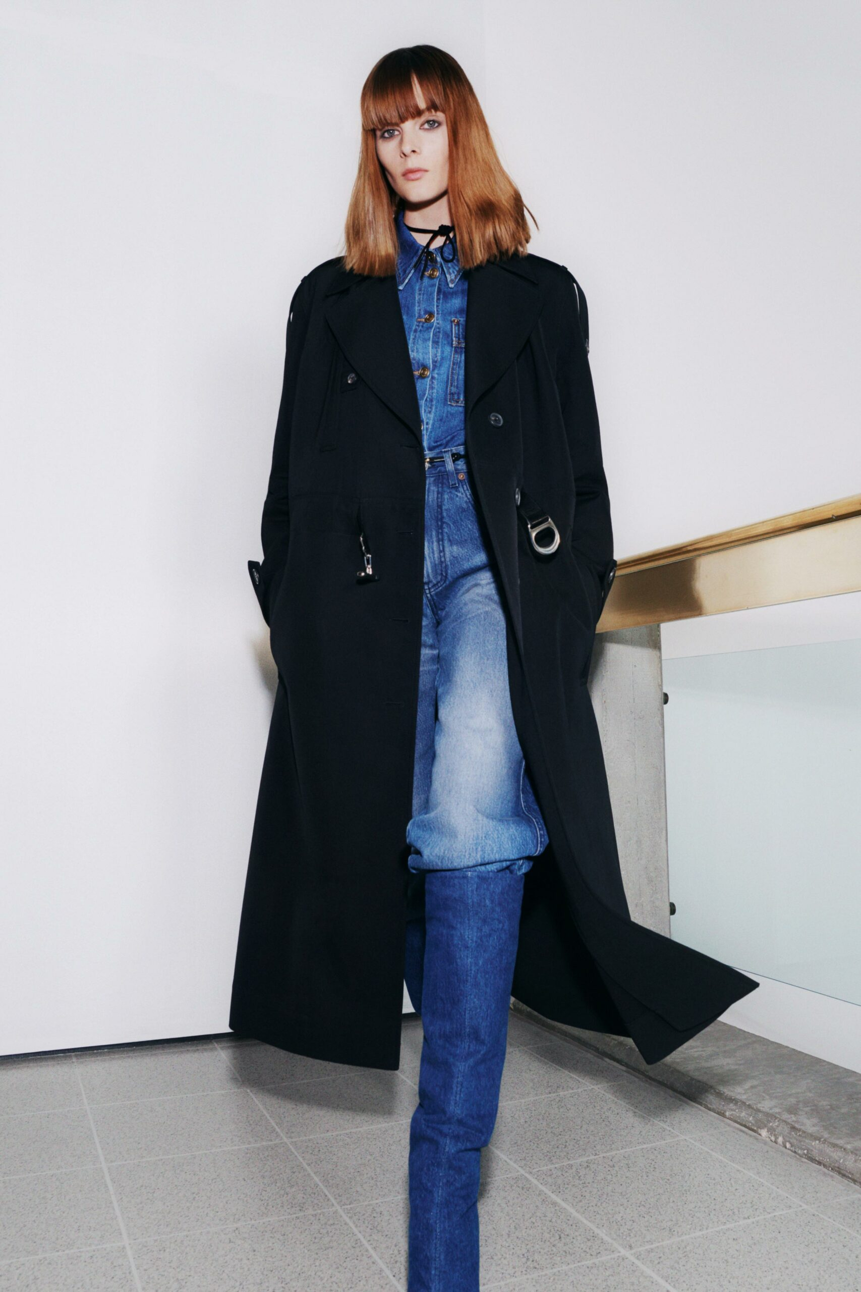 Styling tips: Αυτοί είναι οι 4+1 νέοι τρόποι για να φορέσεις το αγαπημένο σου τζιν το φθινόπωρο