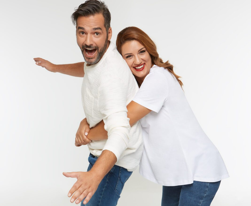 Breakfast@star: Αυτή είναι η νέα ημερομηνία για την πρεμιέρα για τον Γιώργο Καρτελιά και την Ελίνα Παπίλα!