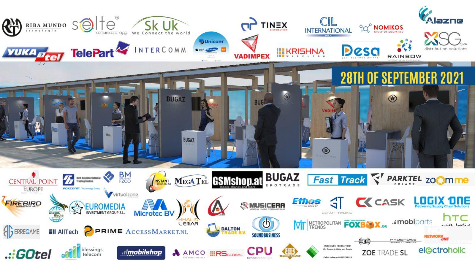Reconnect: Μια καινοτόμα έκθεση τεχνολογίας έρχεται σε λίγες εβδομάδες στην Αθηναϊκή Ριβιέρα