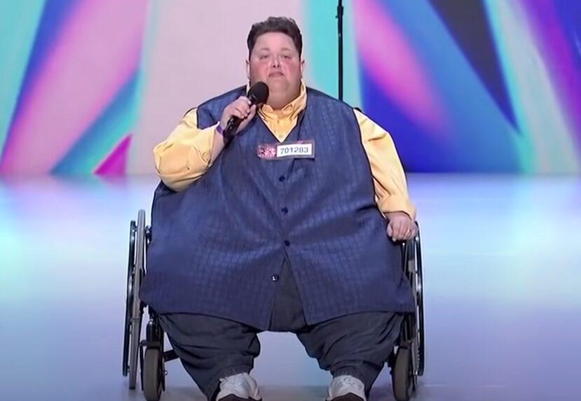 Freddie Combs: Πέθανε από νεφρική ανεπάρκεια ο πρώην συμμετέχων του X Factor Αμερικής