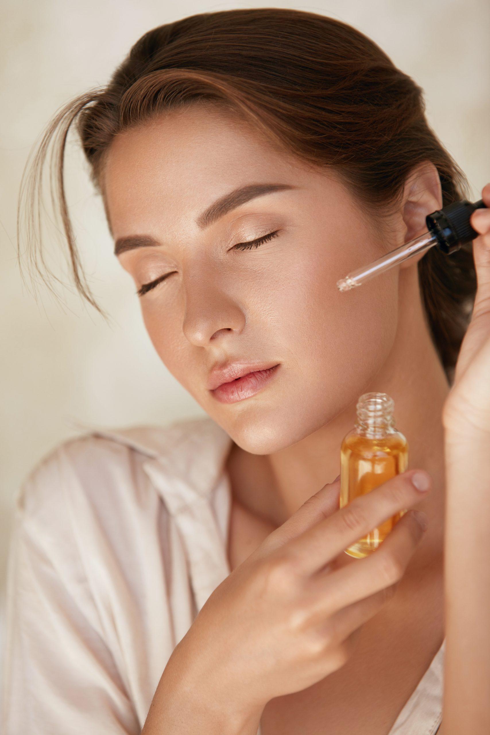 Βιταμίνη Ε: Το μαγικό συστατικό ομορφιάς που αξίζει μία θέση στη beauty ρουτίνα σου