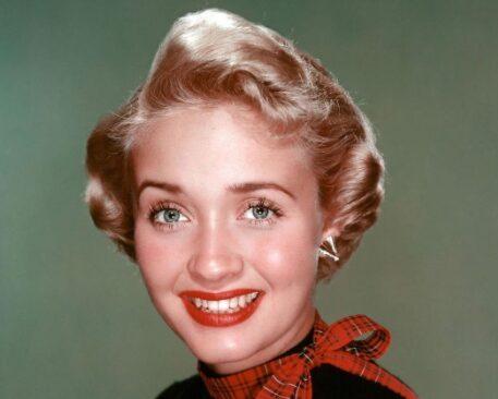 Jane Powell: Έφυγε από τη ζωή η ηθοποιός της χρυσής εποχής του Hollywood