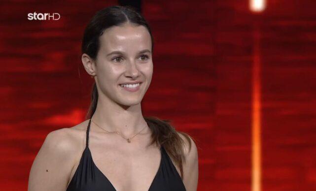 GNTM - Μέλανι: Σε ποιο show έχουμε ξαναδεί το υποψήφιο μοντέλο που ενθουσίασε τους κριτές;