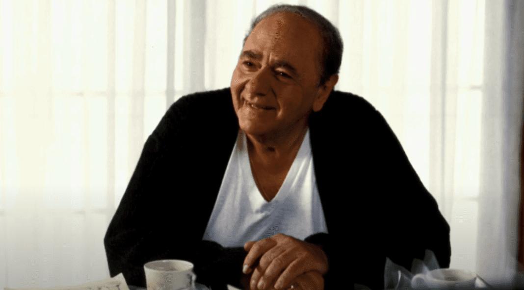Michael Constantine: Έφυγε από τη ζωή στα 94 του ο πρωταγωνιστής του