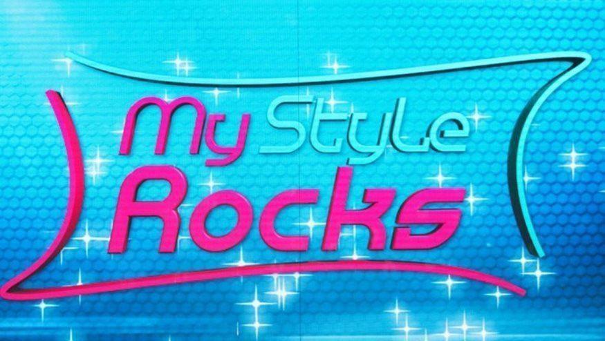 Γέννησε παίκτρια του My Style Rocks!