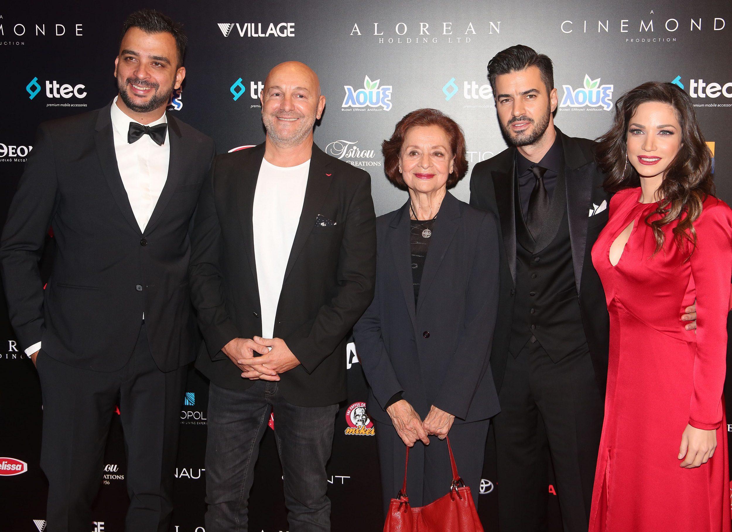 Όλγα Δαμάνη: Οι σειρές στην τηλεόραση, ο ρόλος της γιαγιάς στον Σασμό και πως ήταν νέα!