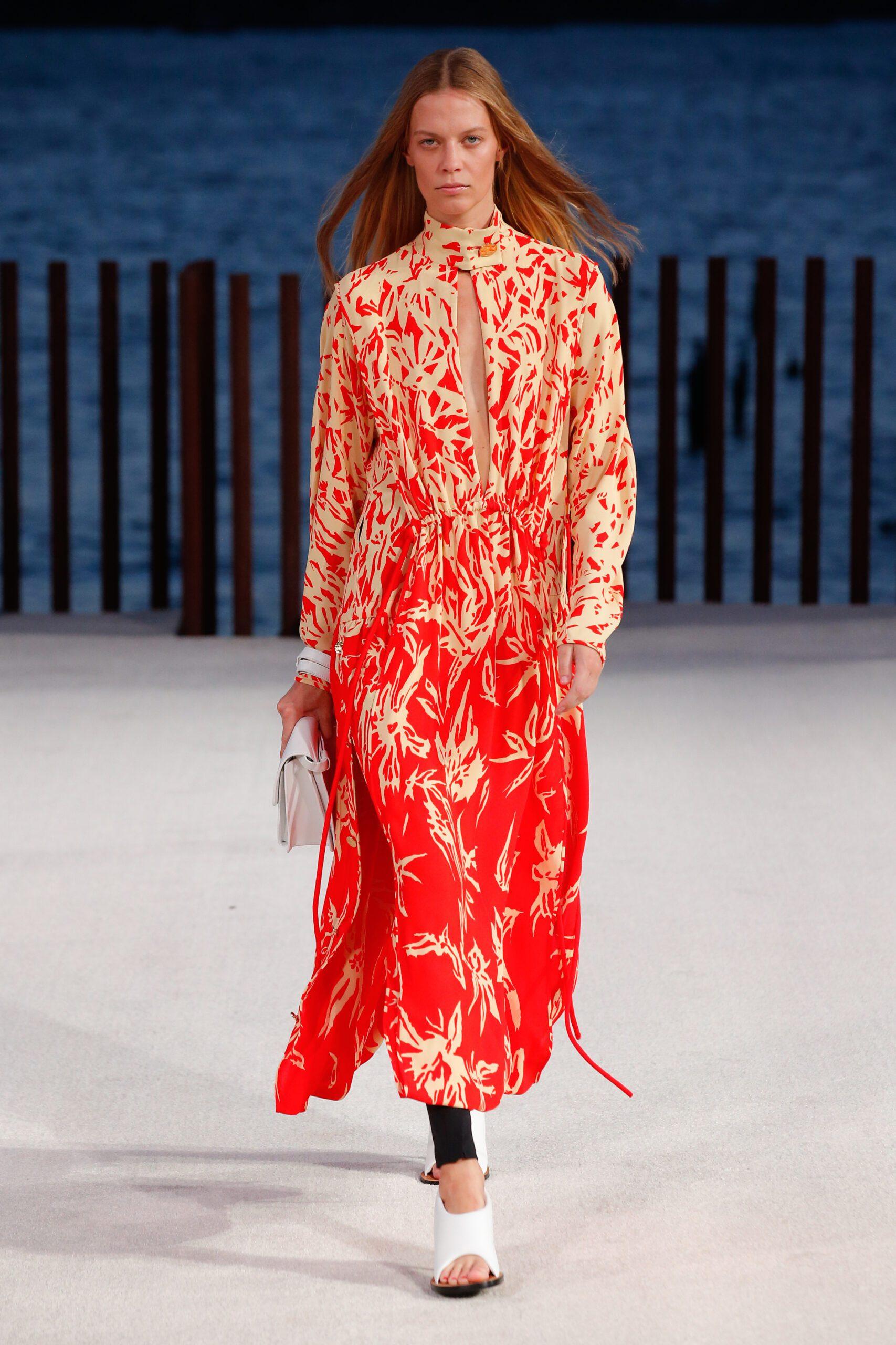 New York Fashion Week: Αυτά είναι τα ωραιότερα looks του οίκου Proenza Schouler για την Άνοιξη/Καλοκαίρι 2022