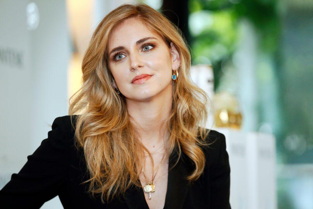 Make up trends: Tο rainbow μακιγιάζ της Chiara Ferragni είναι η απόλυτη τάση του Φθινοπώρου