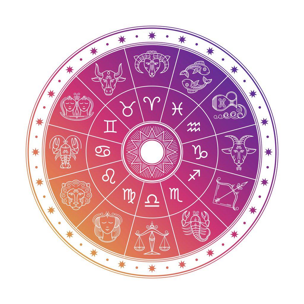Ζώδια: Οι αστρολογικές προβλέψεις για Παρασκευή, Σάββατο και Κυριακή (17-19/9)