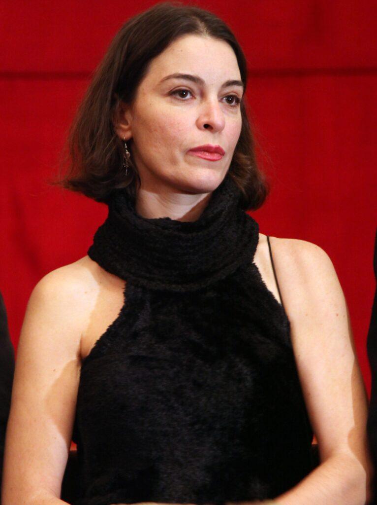 Μαρία Πρωτόπαππα: Η ηλικία, οι σπουδές, ο ρόλος της Μαρίνας στον Σασμό και ο γάμος που δεν έκανε ποτέ
