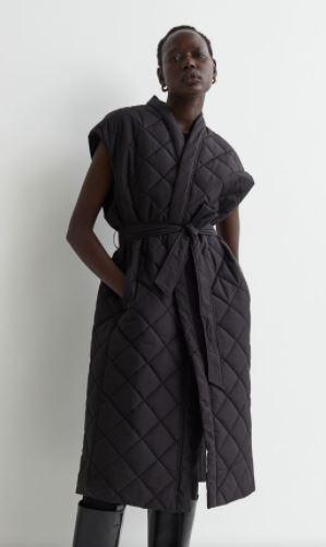Αμάνικα πανωφόρια: Η νέα τάση του χειμώνα που θα φορεθεί πολύ!