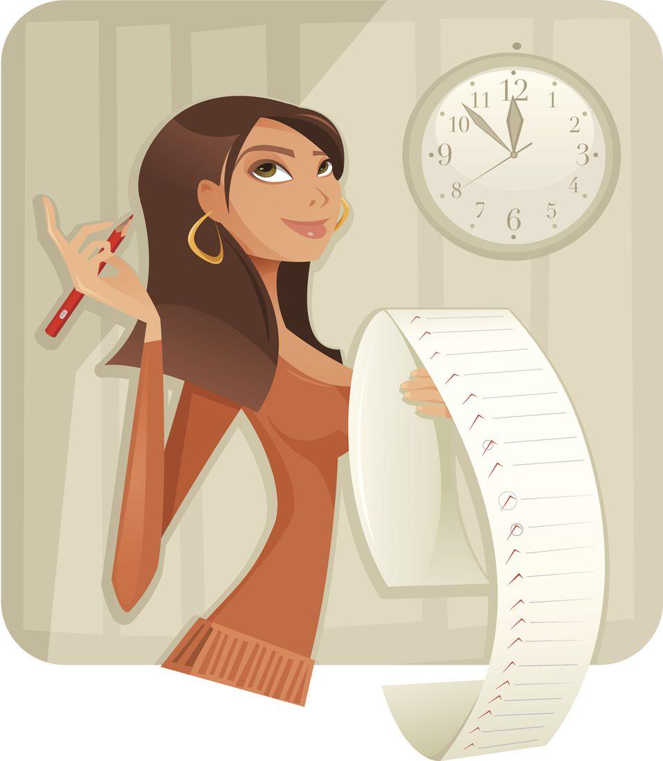 10 τρόποι για να κερδίσεις χρόνο στην καθημερινότητα σου